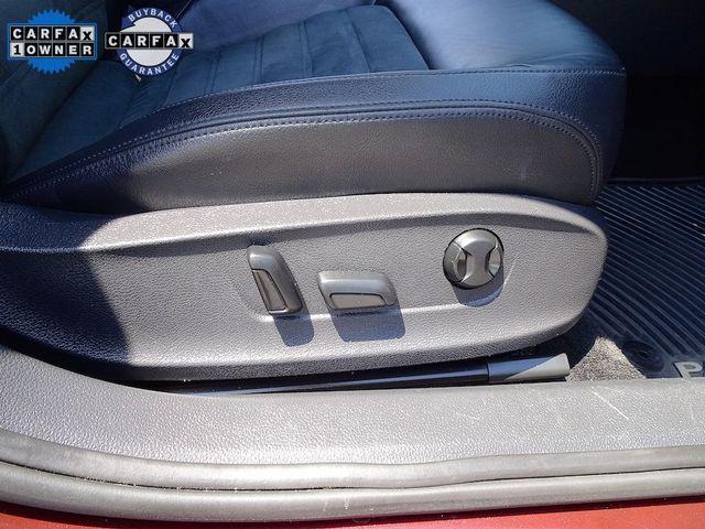 2012 Volkswagen Passat TDI SEL Premium Madison, NC 42