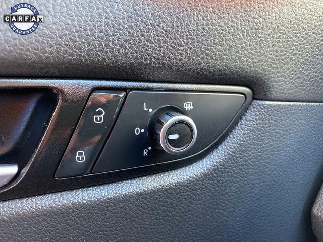 2012 Volkswagen Passat TDI SE w/Sunroof Madison, NC 20
