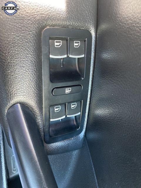 2012 Volkswagen Passat TDI SE w/Sunroof Madison, NC 21