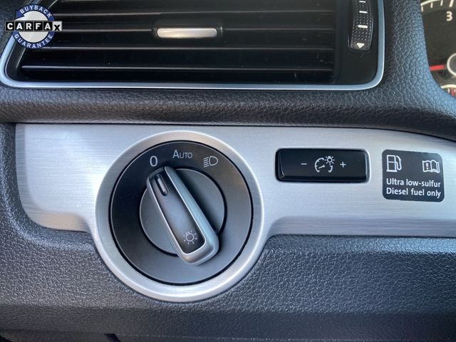 2012 Volkswagen Passat TDI SE w/Sunroof Madison, NC 24