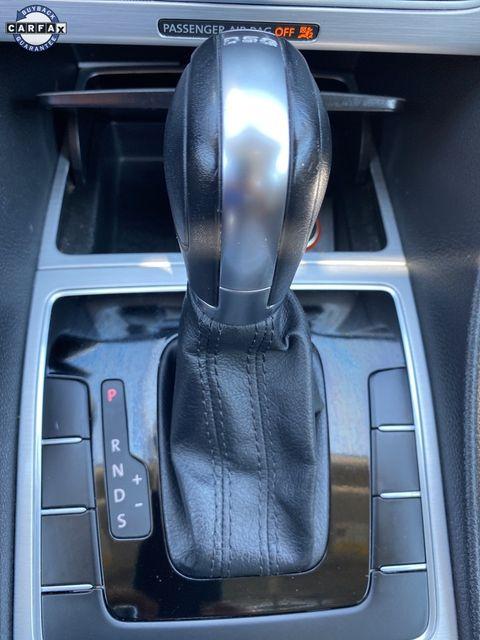 2012 Volkswagen Passat TDI SE w/Sunroof Madison, NC 30