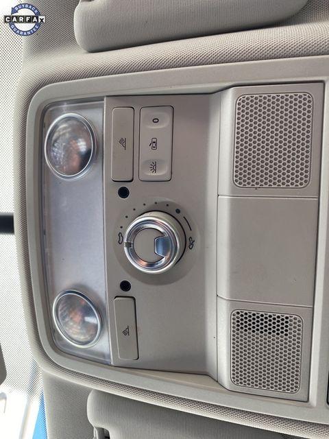 2012 Volkswagen Passat TDI SE w/Sunroof Madison, NC 34