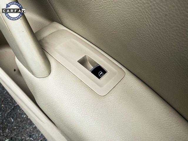 2012 Volkswagen Passat TDI SE w/Sunroof & Nav Madison, NC 13