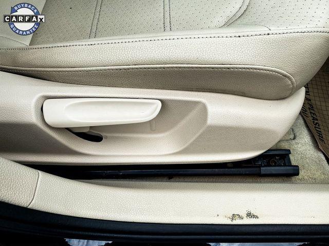 2012 Volkswagen Passat TDI SE w/Sunroof & Nav Madison, NC 14