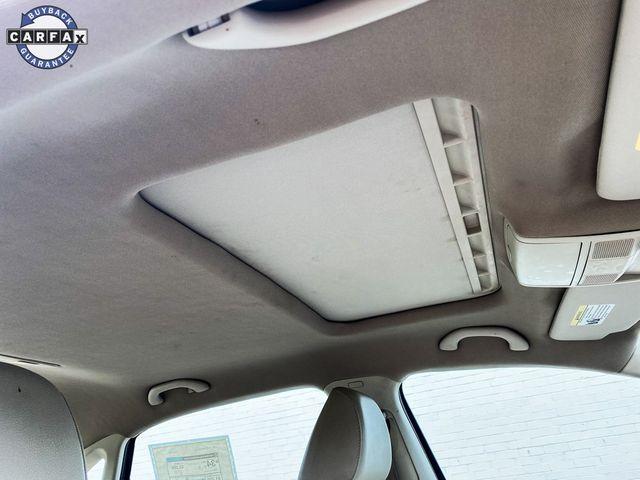 2012 Volkswagen Passat TDI SE w/Sunroof & Nav Madison, NC 15