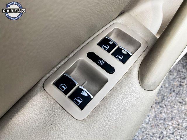 2012 Volkswagen Passat TDI SE w/Sunroof & Nav Madison, NC 23
