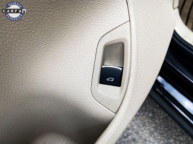 2012 Volkswagen Passat TDI SE w/Sunroof & Nav Madison, NC 24