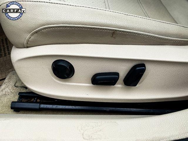 2012 Volkswagen Passat TDI SE w/Sunroof & Nav Madison, NC 25