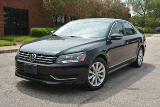 2012 Volkswagen Passat SEL in Memphis Tennessee, 38128