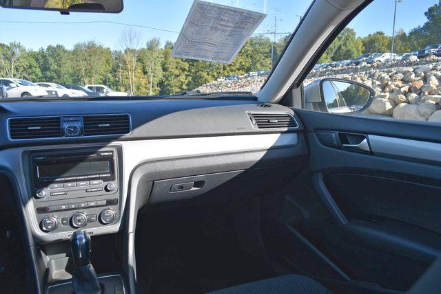 2012 Volkswagen Passat S Naugatuck, Connecticut 10