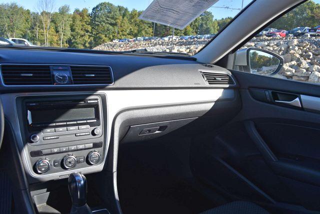 2012 Volkswagen Passat S Naugatuck, Connecticut 14