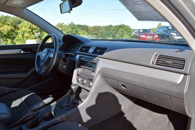 2012 Volkswagen Passat S Naugatuck, Connecticut 2