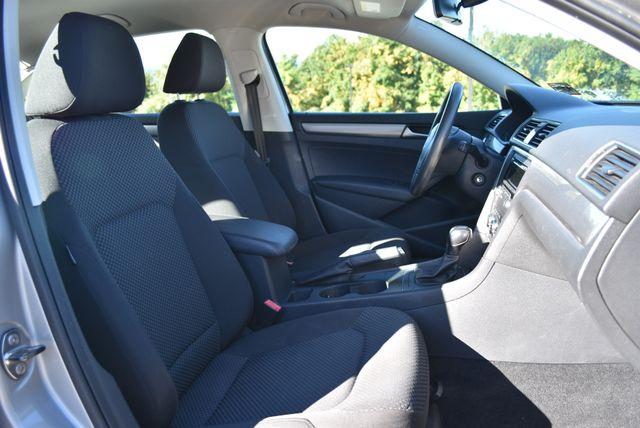 2012 Volkswagen Passat S Naugatuck, Connecticut 3