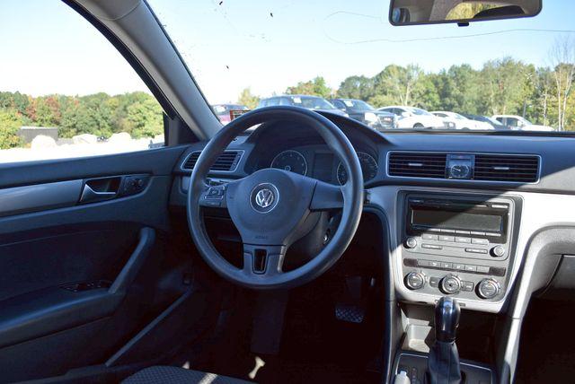 2012 Volkswagen Passat S Naugatuck, Connecticut 8