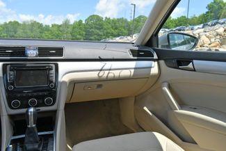 2012 Volkswagen Passat TDI SE w/Sunroof Naugatuck, Connecticut 12