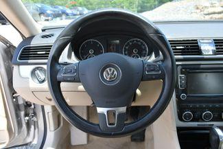 2012 Volkswagen Passat TDI SE w/Sunroof Naugatuck, Connecticut 15