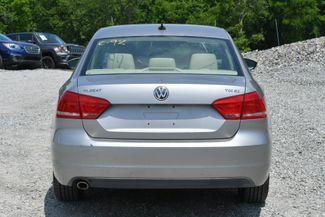 2012 Volkswagen Passat TDI SE w/Sunroof Naugatuck, Connecticut 3