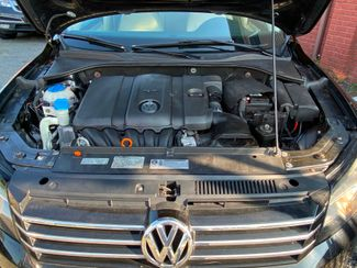 2012 Volkswagen Passat SE New Brunswick, New Jersey 7