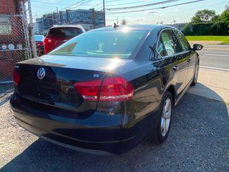 2012 Volkswagen Passat SE New Brunswick, New Jersey 24