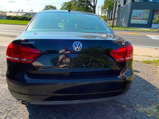 2012 Volkswagen Passat SE New Brunswick, New Jersey 6