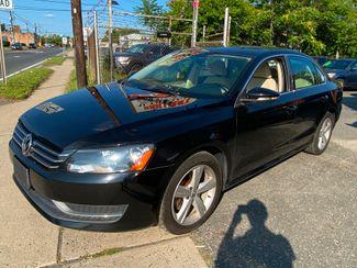 2012 Volkswagen Passat SE New Brunswick, New Jersey 2