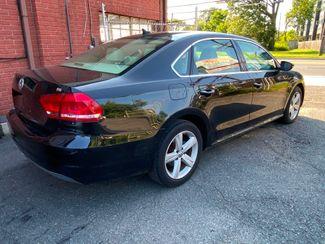 2012 Volkswagen Passat SE New Brunswick, New Jersey 10