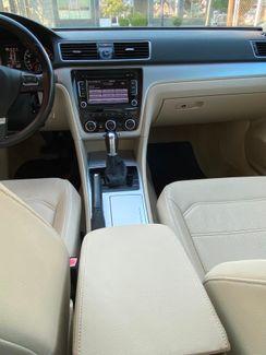 2012 Volkswagen Passat SE New Brunswick, New Jersey 15