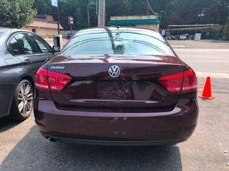 2012 Volkswagen Passat S w/Appearance New Rochelle, New York 5