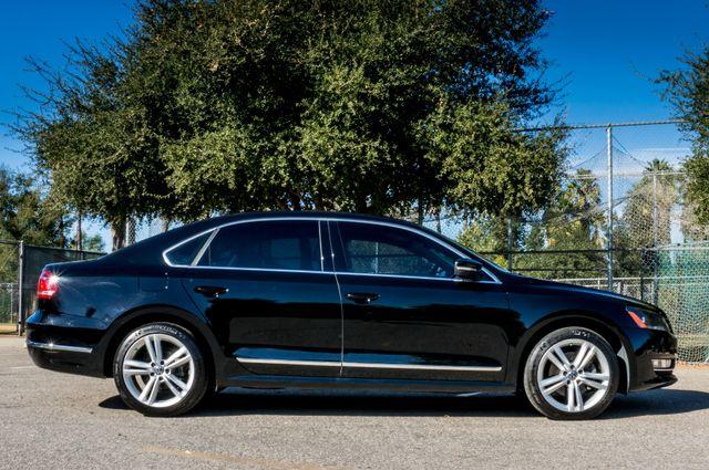 2012 Volkswagen Passat TDI SE w/Sunroof & Nav Reseda, CA 6