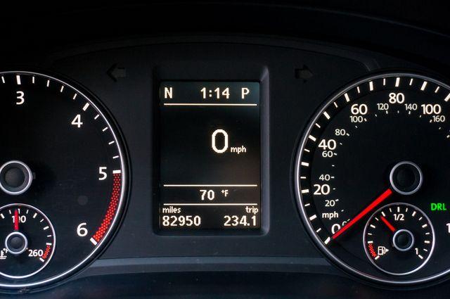 2012 Volkswagen Passat TDI SE w/Sunroof & Nav Reseda, CA 18