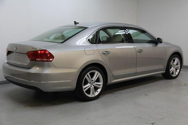 2012 Volkswagen Passat TDI SE w/Sunroof & Nav Richmond, Virginia 1