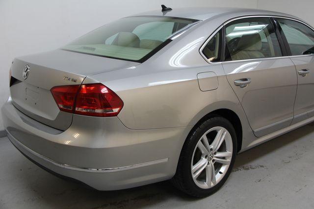2012 Volkswagen Passat TDI SE w/Sunroof & Nav Richmond, Virginia 29