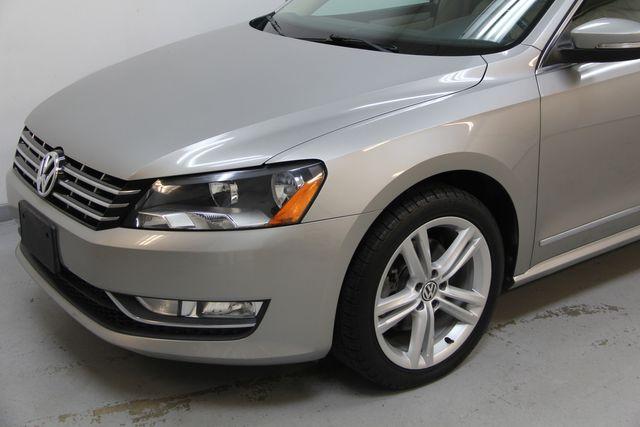 2012 Volkswagen Passat TDI SE w/Sunroof & Nav Richmond, Virginia 28