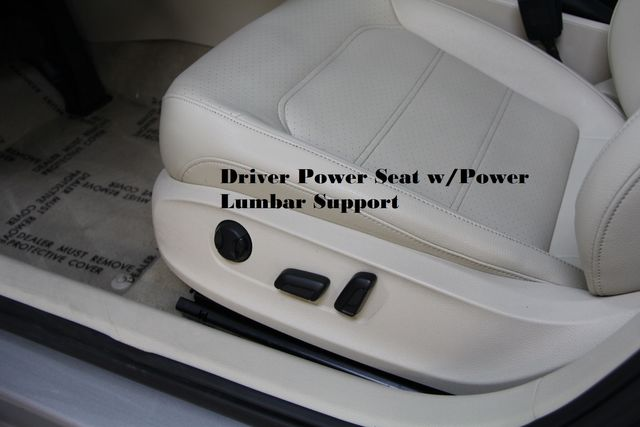 2012 Volkswagen Passat TDI SE w/Sunroof & Nav Richmond, Virginia 15