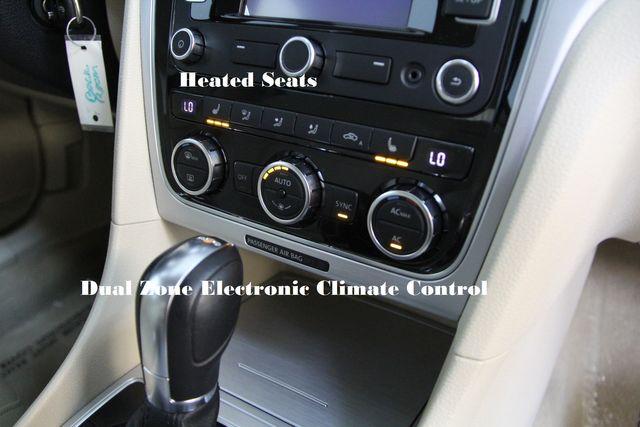 2012 Volkswagen Passat TDI SE w/Sunroof & Nav Richmond, Virginia 5