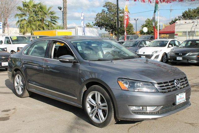 2012 Volkswagen Passat SEL Premium in San Jose, CA 95110