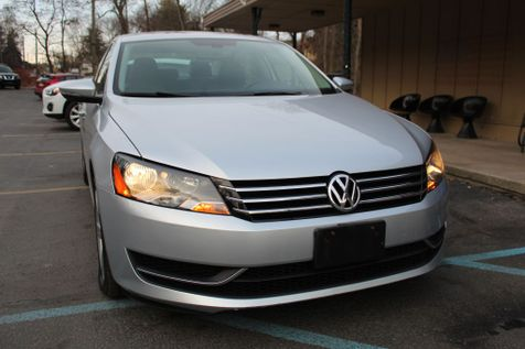 2012 Volkswagen Passat SE w/Sunroof & Nav PZEV in Shavertown