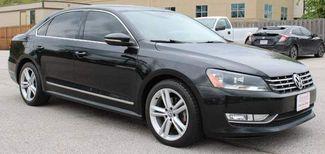 2012 Volkswagen Passat TDI SE w/Sunroof & Nav St. Louis, Missouri