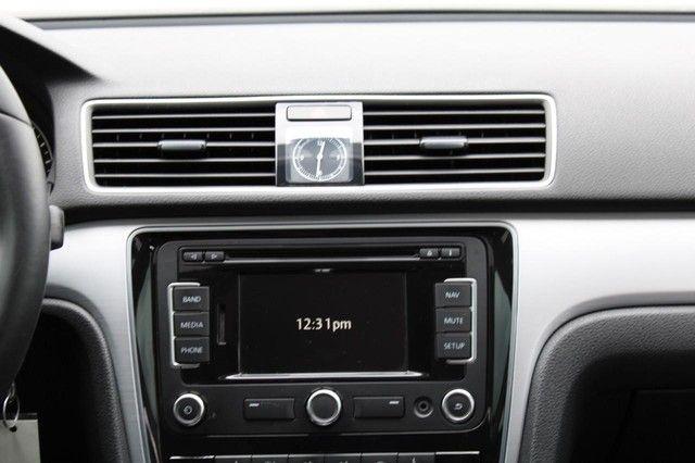 2012 Volkswagen Passat TDI SE w/Sunroof & Nav St. Louis, Missouri 13