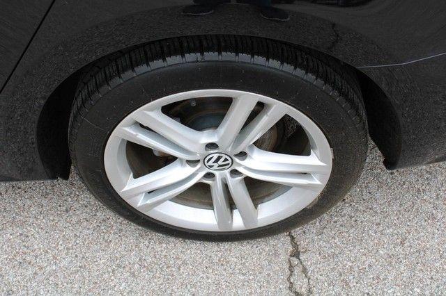 2012 Volkswagen Passat TDI SE w/Sunroof & Nav St. Louis, Missouri 20