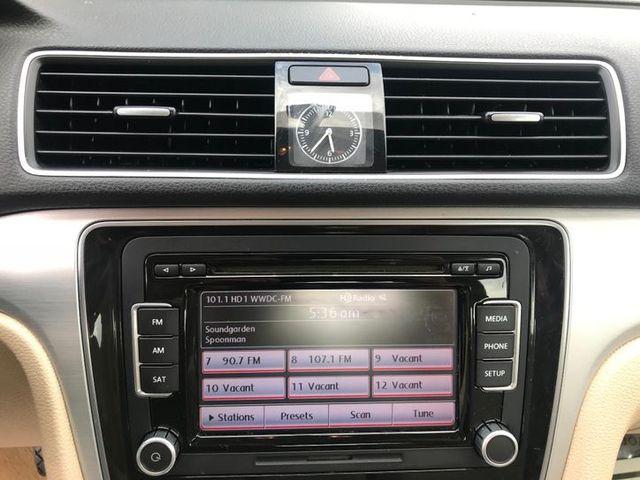 2012 Volkswagen Passat SE in Sterling, VA 20166