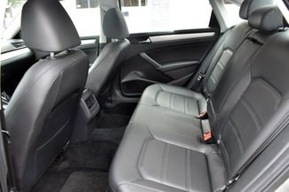 2012 Volkswagen Passat TDI SE w/Sunroof & Nav Waterbury, Connecticut 20