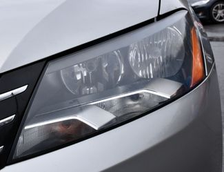 2012 Volkswagen Passat TDI SE w/Sunroof & Nav Waterbury, Connecticut 12
