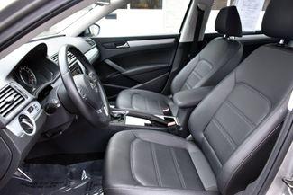 2012 Volkswagen Passat TDI SE w/Sunroof & Nav Waterbury, Connecticut 18