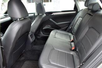 2012 Volkswagen Passat TDI SE w/Sunroof & Nav Waterbury, Connecticut 21