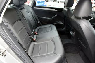 2012 Volkswagen Passat TDI SE w/Sunroof & Nav Waterbury, Connecticut 22