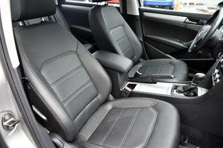 2012 Volkswagen Passat TDI SE w/Sunroof & Nav Waterbury, Connecticut 23