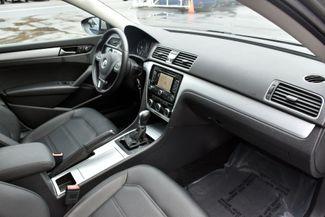 2012 Volkswagen Passat TDI SE w/Sunroof & Nav Waterbury, Connecticut 24