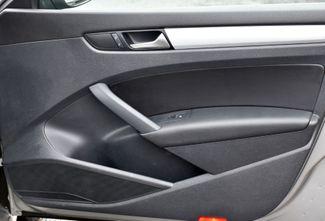 2012 Volkswagen Passat TDI SE w/Sunroof & Nav Waterbury, Connecticut 25