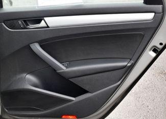 2012 Volkswagen Passat TDI SE w/Sunroof & Nav Waterbury, Connecticut 26